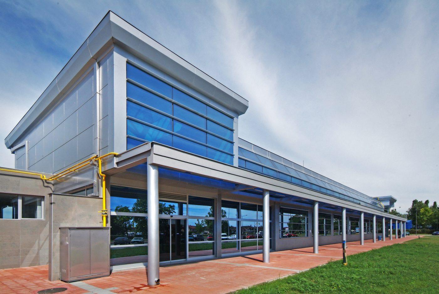 aluminijumske fasade