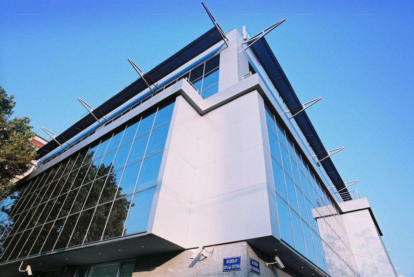 Klasična fasada